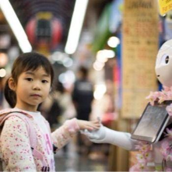 Intelligence artificielle et clients humains