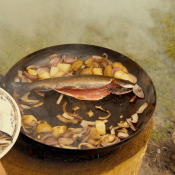 Un voyage de pêche qui crée des souvenirs et des traditions