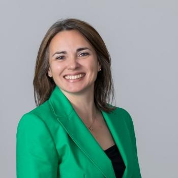 Anik Pelletier nommée vice-présidente du Langage de marque chez Bleublancrouge