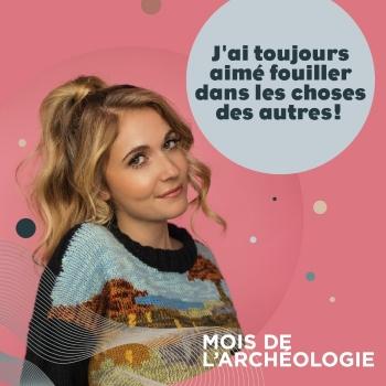 Marelle Communications fait équipe avec le réseau Archéo-Québec