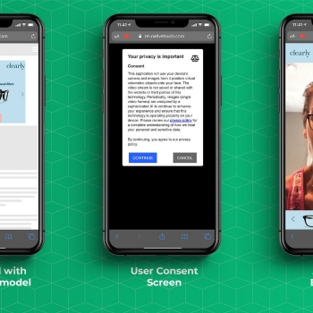 Native Touch renforce l'image des marques grâce à la réalité augmentée