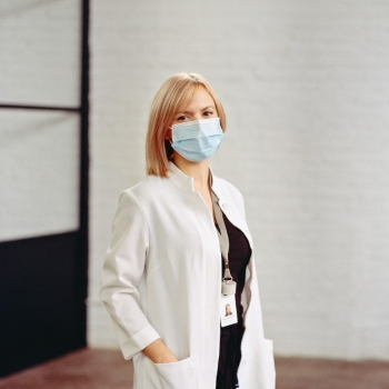 Les professionnels de la santé au cœur d'une nouvelle campagne