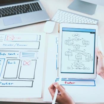 Entreprises, créez votre site web en 4 étapes