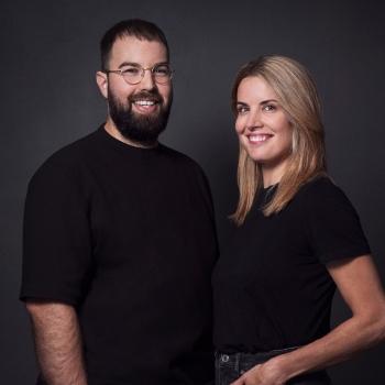 Personnalités de la semaine: Geneviève Sylvestre et Marc-Antoine Lambert (BLVD-MTL)