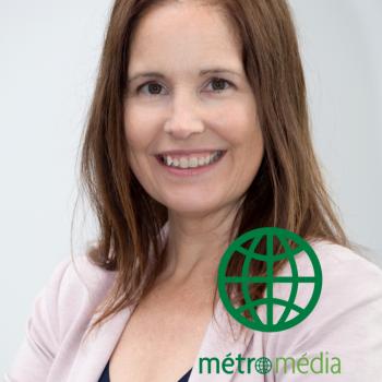 Bettie Beauregard devient directrice principal marketing numérique chez Métro Média