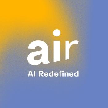 Featuring collabore au positionnement stratégique de AI Redefined