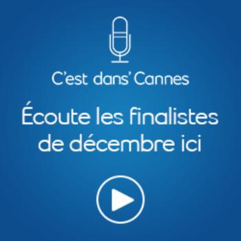 MSSS et Y des femmes de Montréal, finalistes de décembre au concours C'est dans' Cannes de Bell Média