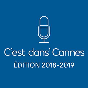 Dévoilement des finalistes de septembre du concours C'est dans' Cannes