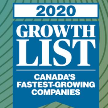 Des entreprises d'ici se classent sur la Growth List de Canadian Business