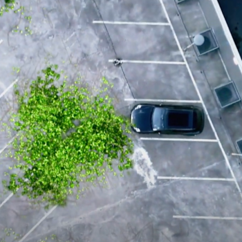 MOONSTRUHK développe un film publicitaire sur le développement durable
