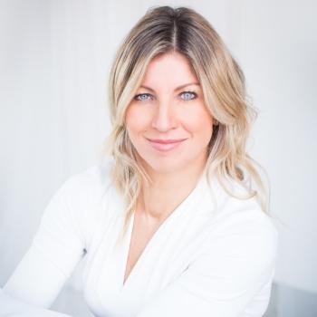 Caroline Chevrier devient vice-présidente, stratégie chez liV