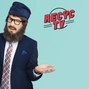 Ti-Mé revient à la barre de Recyc-TV