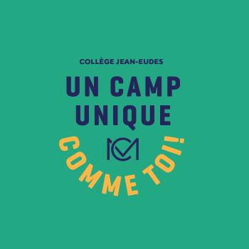 Nouvelle identité pour un camp sur-mesure
