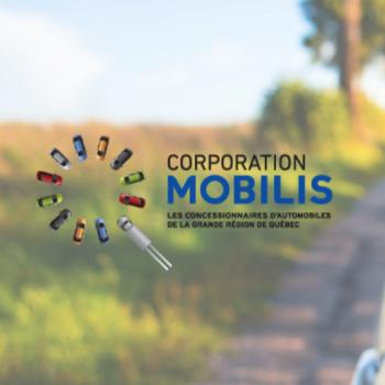 La Corporation Mobilis mandate Agence Idecom