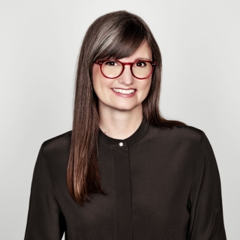 Stacey Masson nommée vice-présidente, Marketing et Communications de Cossette