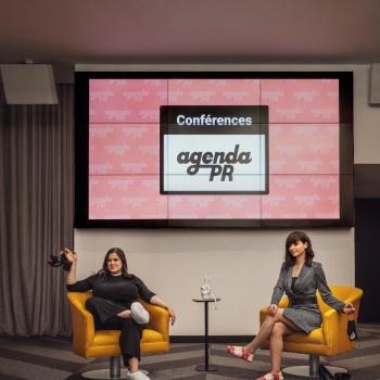 La Journée de conférences d'AgendaPR sur vos écrans!
