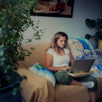 Étudier dans le confort de son foyer