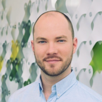 Derek Derouin nommé chef des revenus chez CubeHX