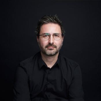 Concours IDÉA: brin de jasette avec Richard Bélanger