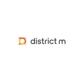 district m se classe n°4 sur le Technology Fast 15 de Deloitte