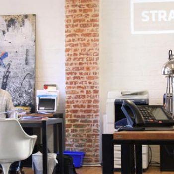 Strato solutions créatives : l'agence pour les entrepreneurs