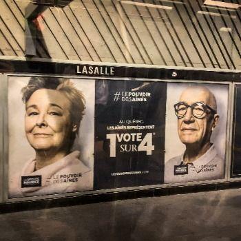 Le Groupe Maurice lance une nouvelle campagne corporative