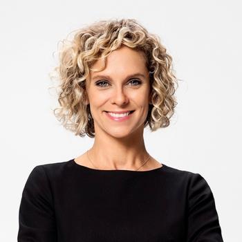 Ève Laurier nommée au conseil d'administration de D-BOX Technologies