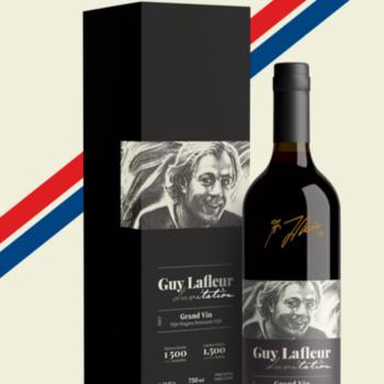 L'Agence Rinaldi mandatée par les nouveaux Vins et spiritueux Guy Lafleur