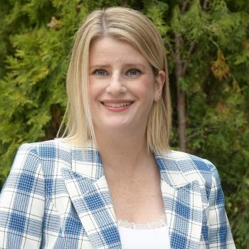 Gillian Smith devient associée-directrice du bureau torontois de NATIONAL