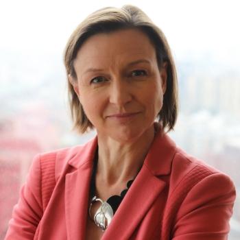 Nouvelle vice-présidente, médias, communications externes et affaires publiques chez Investissement Québec