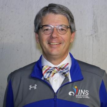 Jean Gosselin dirigera le service communication et marketing de l'INS Québec
