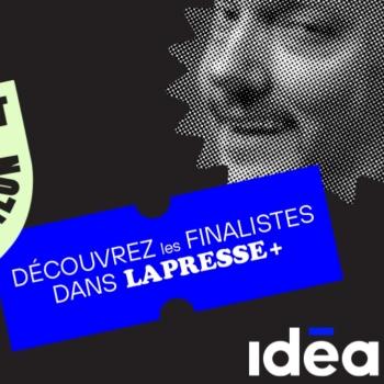 Le concours Idéa dévoile les finalistes de l'édition 2020