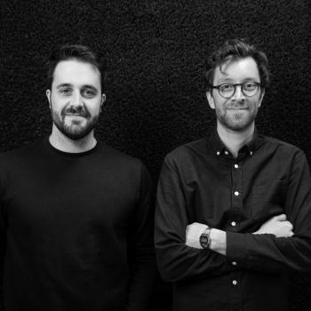 Personnalités de la semaine: Xavier Blais et Maxime Sauté (Rethink)