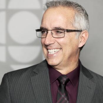 Personnalité de la semaine: Jean Mongeau (CBC/Radio-Canada)
