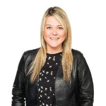 Personnalité de la semaine: Janie Thériault (Loto-Québec)