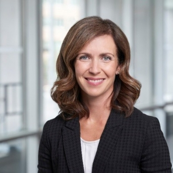 Julie Boucher nommée v.-p. Communications chez Hydro-Québec