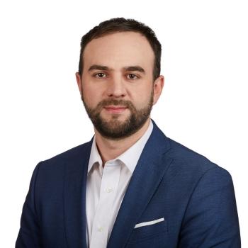 Julien Caudroit nommé vice-président communication, marketing d'Innovitech