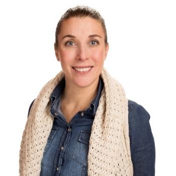 Karine Courtemanche promue à la direction de PHD et de Touché! Canada