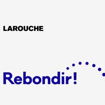 Larouche lance l'atelier REBONDIR! pour préparer l'après COVID-19