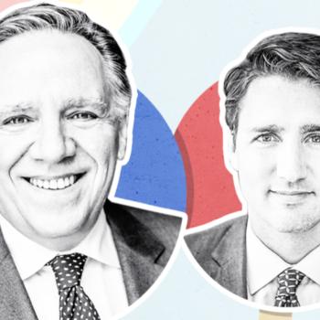 Legault vs Trudeau: qui gère de main de maître la crise actuelle?