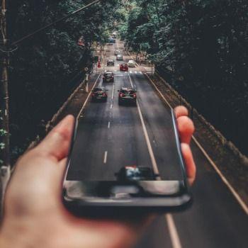 Comment l'usage des appareils mobiles a-t-il progressé en 10 ans?
