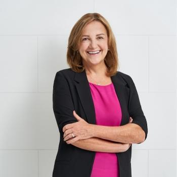 Diane Langlois nommée vice-présidente, Affaires publiques et Relations gouvernementales de la CCMM