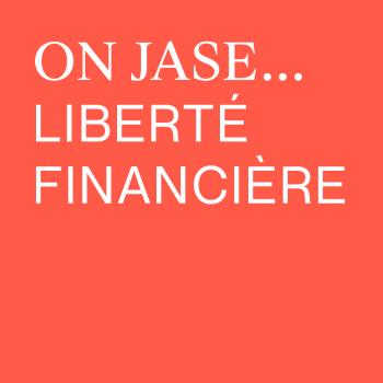 Le bec lance la conférence «On jase…liberté financière»