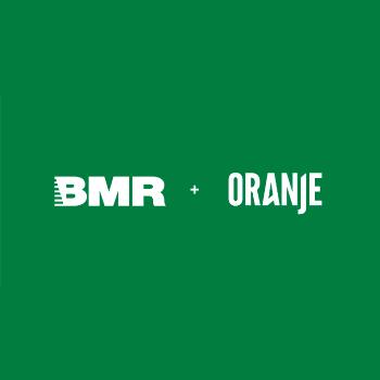 BMR fait confiance à Oranje