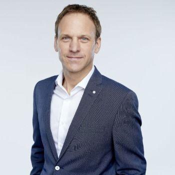 Personnalité de la semaine : Patrick Jutras (Québecor/GroupeTVA)