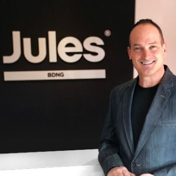 Philippe Landry se joint à l'agence Jules BDNG