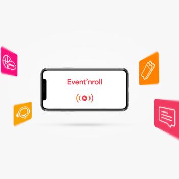 Spordle lance la nouvelle plateforme de webdiffusion de Event'nroll