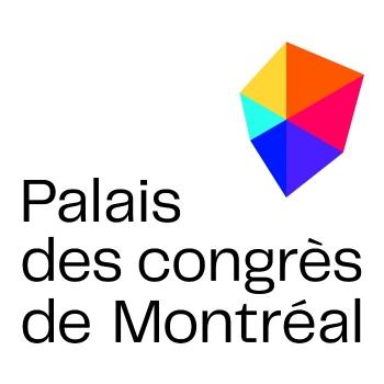 Le Palais des congrès de Montréal révèle sa nouvelle image de marque