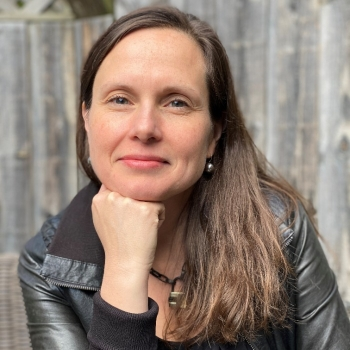 Personnalité de la semaine: Cindy Bélanger (LJT Avocats)