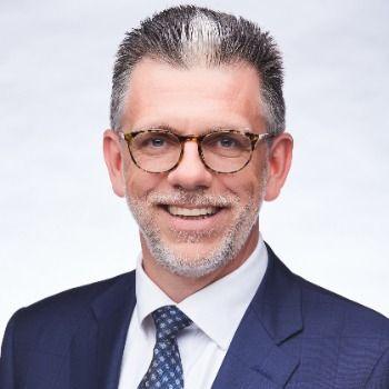 Donald Lizotte nommé directeur général et chef des Revenus de CBC/Radio-Canada Solutions Média